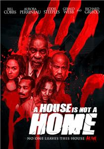 A House Is Not a Home (2015) Online