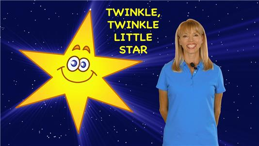 ABC123Songs Twinkle, Twinkle Little Star (2015– ) Online
