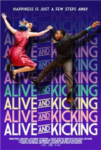 Alive and Kicking (2016) Online