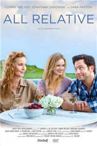 All Relative (2014) Online