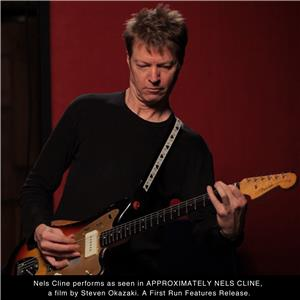 Approximately Nels Cline (2013) Online