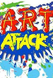 Art Attack Episode dated 20 November 1999 (1999– ) Online