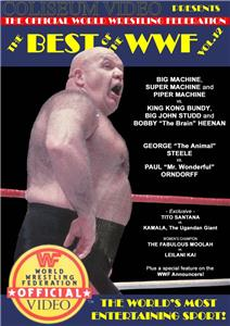 Best of the WWF Volume 12 (1987) Online