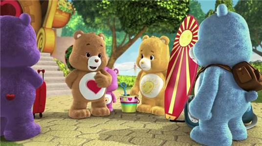 Care Bears: Welcome to Care-a-Lot When the Bear's Away (2012) Online