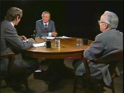 Charlie Rose Episode dated 9 January 1995 (1991– ) Online