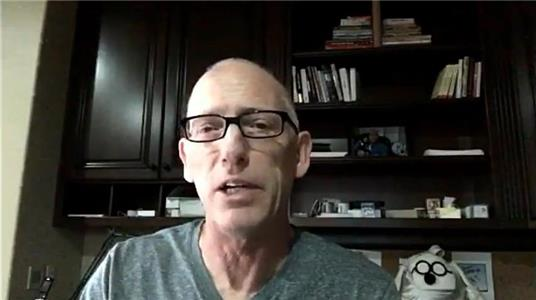 Coffee with Scott Adams Trump's Moral Code, the Two Movies, Angry Dems, Walls (2018– ) Online