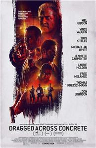 Dragged Across Concrete (2018) Online