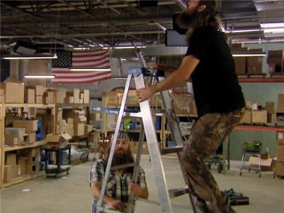 Duck Dynasty From Duck 'til Dawn (2012– ) Online