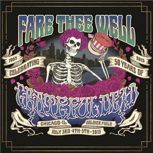 Fare Thee Well: Circles Around the Sun (2015) Online