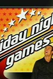 Friday Night Games Grand Final: Country Bumpkins vs Stage vs Brunettes (2006) Online