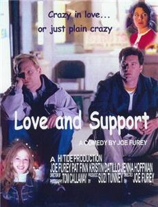 Love & Support (2001) Online