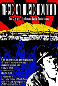 Magic on Music Mountain: The Story of the Lambertville Music Circus (2014) Online