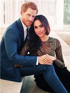 Meghan Markle: A Royal Love Story (2018) Online