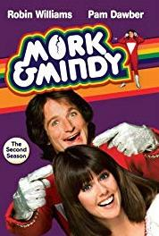 Mork vom Ork Mork, Mindy, and Mearth Meet MILT (1978–1982) Online