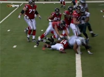NFL Follow Your Team: Falcons Week 13: Eagles at Falcons Game Highlights (2007– ) Online