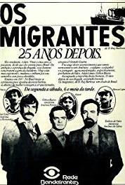 Os Imigrantes Episode #1.288 (1981– ) Online