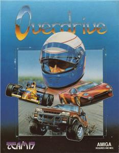 Overdrive (1993) Online