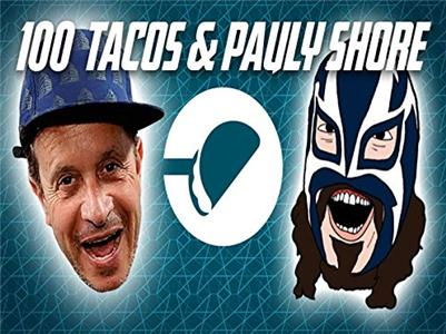 Seven Bucks Digital Studios Crazy Uber Ride with Masked Driver: 100 Tacos & Pauly Shore (2016– ) Online