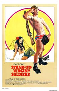 Stand Up, Virgin Soldiers (1977) Online