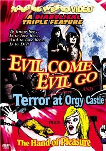 Terror at Orgy Castle (1972) Online