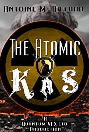 The Atomic Kas The RAW Before NOC 2015 (2015– ) Online