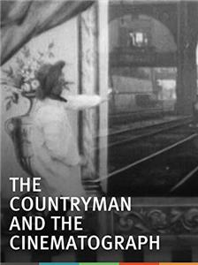 The Countryman and the Cinematograph (1901) Online
