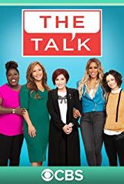 The Talk Terry Crews/Trace Adkins/Nancy O'Dell (2010– ) Online