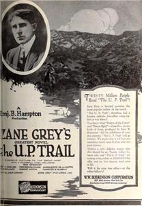 The U.P. Trail (1920) Online