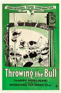Throwing the Bull (1918) Online