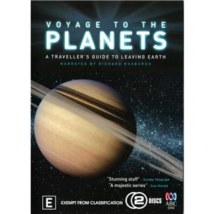 Voyage to the Planets  Online