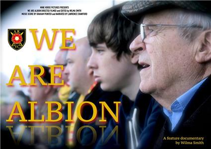 We Are Albion (2015) Online