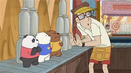 We Bare Bears - Bären wie wir The Fair (2014– ) Online