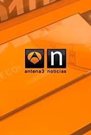 Antena 3 noticias Episode dated 9 November 2000 (1990– ) Online