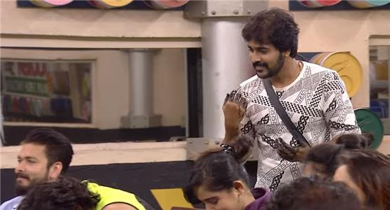 Bigg Boss Malayalam Dy 29: Love Is in the Air! (2018– ) Online