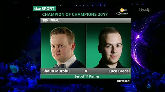 Champion of Champions 2017: Day Six (2013– ) Online