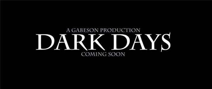 Dark Days Episode #2.8  Online