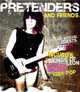 Decades Rock Live The Pretenders & Friends (2005– ) Online