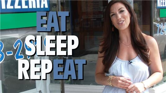 Eat Sleep Repeat Keedy's Pizzeria (2016– ) Online