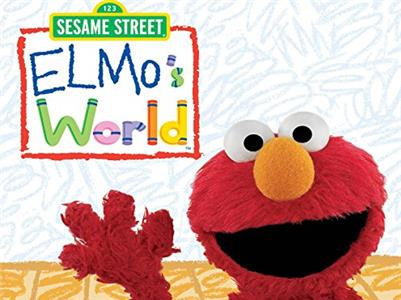 Elmo's World  Online