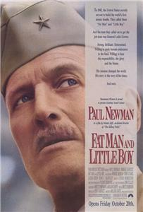 Fat Man and Little Boy (1989) Online