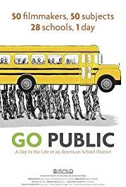Go Public: A Documentary Film Project A Day in the Life of Alex Schultz (2012– ) Online