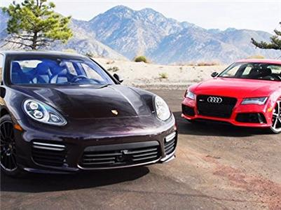 Head 2 Head 2014 Audi RS7 vs. 2014 Porsche Panamera Turbo (2012– ) Online