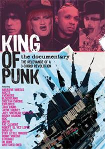 King of Punk (2007) Online