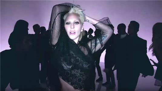 Lady Gaga: I Want Your Love (2015) Online