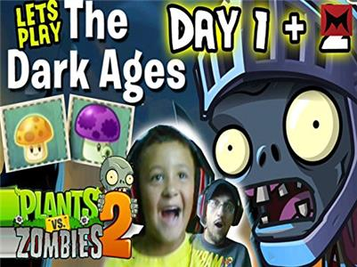 Let's Play with FGTeeV Dark Ages Day 1 & 2 with Dad and Son (2015– ) Online