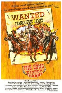 Long Riders (1980) Online