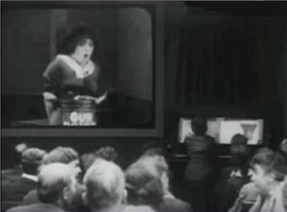 Mabel's Dramatic Career (1913) Online