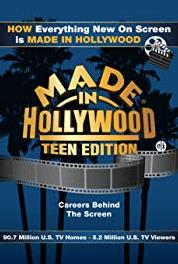 Made in Hollywood: Teen Edition The Creative Team Behind Pan (2006– ) Online