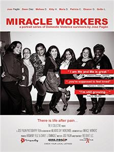 Miracle Workers: a portrait series of domestic violence survivors (2016) Online