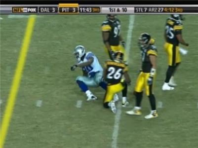 NFL Follow Your Team: Cowboys Week 14: Cowboys at Steelers Game Highlights (2007– ) Online